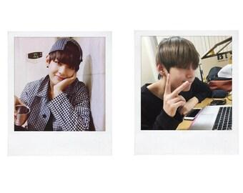 BTS V Boyfriend Material pt.2