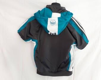 Adidas originals S jacket short sleeve jacket