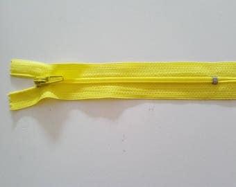 Zipper / zip 16cm