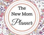 New Mom Planner