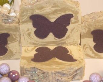 Butterfly Reina