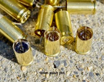 9mm Push Pins (set of 10)