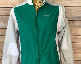 Nike Athletics Swoosh Jacket (Youth L 14-16)