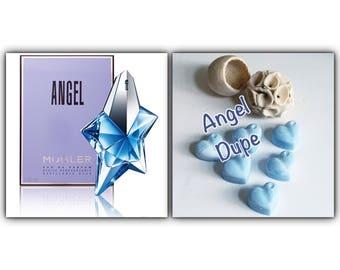 Angel | wax melts | wax tarts | soy wax melts | scented candles | perfume scented | perfume wax melts