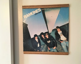 Album frame, album storage, record frame, vinyl record storage, record holder, LP frame, record display