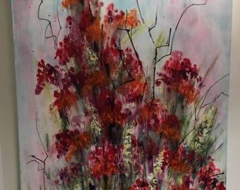 Floral Arrangement One