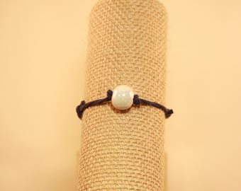 Navy Blue Haley Bracelet