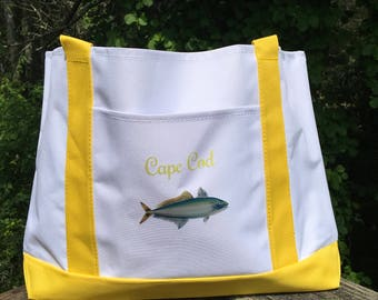 Cape Cod Tote Bag