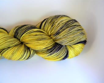 Finders Keepers 4 ply sock yarn