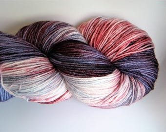 Waiting for Pie 4 ply Sock Yarn