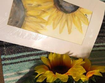 Sunflower Powers