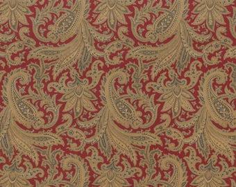 Whittington paisley port Ralph Lauren Fabrics