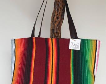 El Tule Beach Bag
