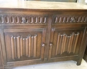 Oak Sideboard (for painting)