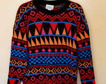 Coolest sweater