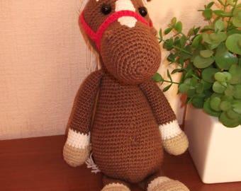toy Horse handmade