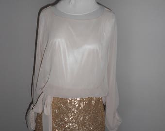 Agaci women's formal dress size S
