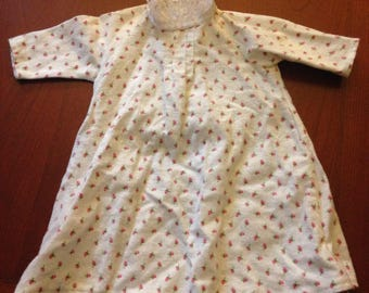 Pleasant Co AG Doll Nightgown with roses