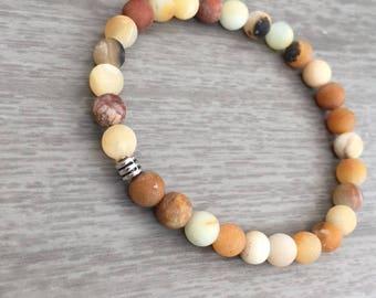 Earthtones bracelet