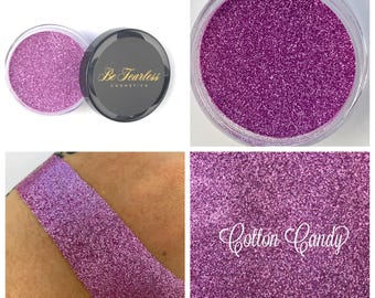 Cotton Candy - Cosmetics Glitter, Loose Glitter