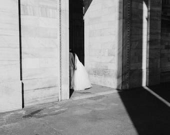 Stampa su A3+ di alta qualità di un matrimonio su Carta Canon Pro Premium opaca