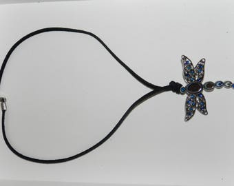 Firefly Pendent Necklace