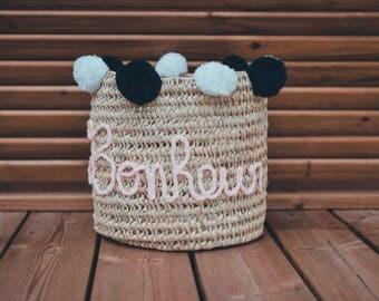 Custom basket (small)