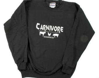 Men's Carnivore Sweatshirt