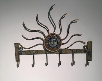 Brass Decorative Wall Hanger