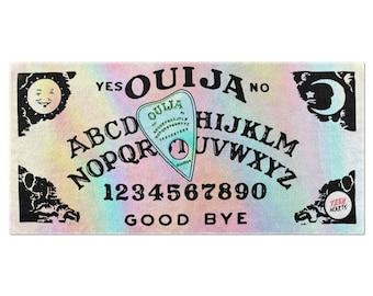 Ouija Beach Towel