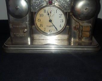 Darche Mfg. Co. Alarm Clock