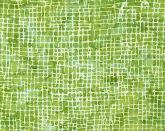 170059 Tonga Batik in Lime, Happy Hour by Daniela Stout Collection