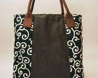 Karakusa Bag