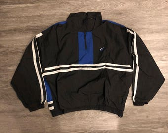 Olympic Windbreaker
