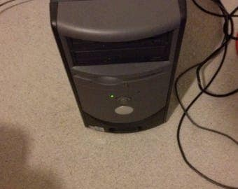 Dell Dimension 4600i PC
