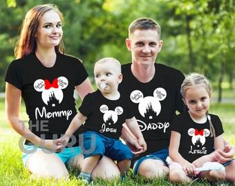 Disney shirts disney family shirts disney t shirts disney family vacation shirts disney family trip shirts disney shirt disneyland shirt