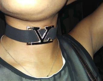 Stylish Designer Choker Necklace