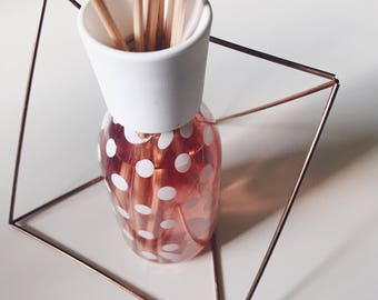 DIY Decoration Copper Himmeli