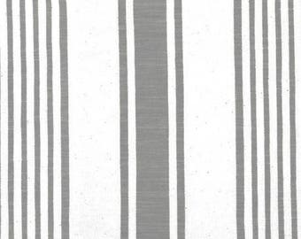 fabric, stripes, bahia, wide 280 cm, polyester, cotton