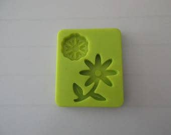 Flower Daisy for modeling silicone mold