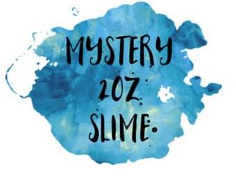 Mystery 2 oz Grab Bag Slime