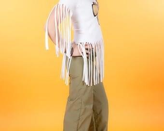 parachute baggy pants