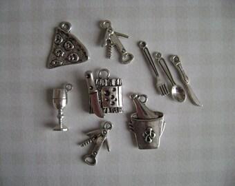 Kitchen charms