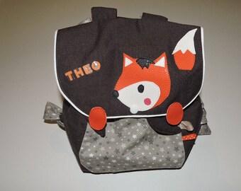 Backpack for babies & children