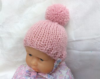 Hat blotter doll clothes doll 30 cm