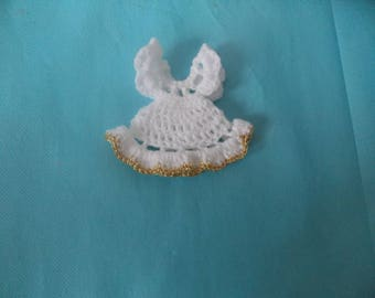 a small way Angel dress