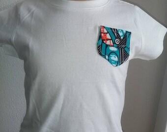 T-shirt boy 12 months