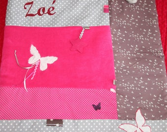 Carpet(mat,carpets,mats) of awakening or Park custom name, fabrics to choose from, to order