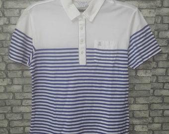 Lanvin polo shirt/ysl/prada/gucci