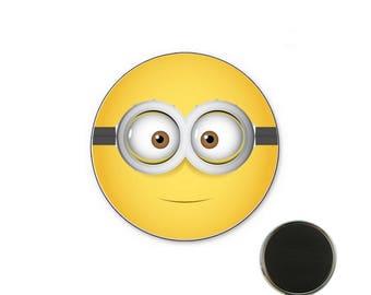 Minion - 25 mm Magnet magnet
